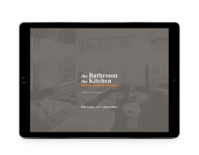 the Bathroom the Kitchen App