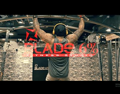 Promo Video   Blade 6% fitness studio