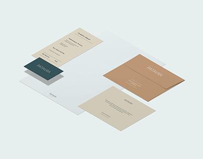 Branding Design Mockup Templates