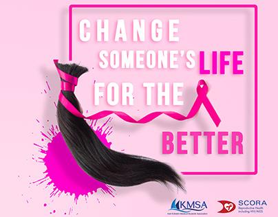 Breast cancer SCORA Campaign