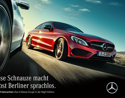 Mercedes-Benz GERMANY