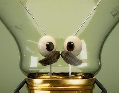 Mr Bulb