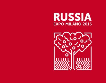 Russia Expo Milano 2015