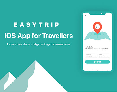 iOS App for Travellers
