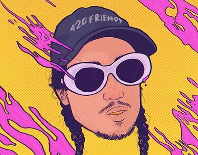 Brazilian rappers