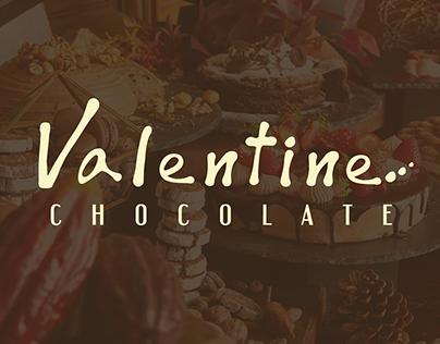 Chocolateria Valentine