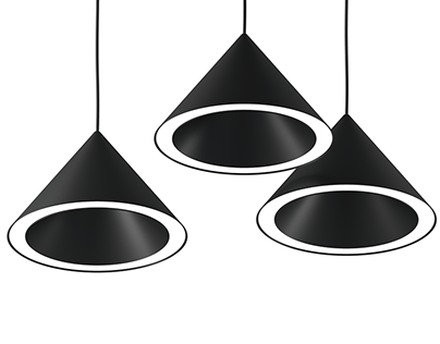 Holy- lighting fixture design