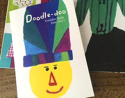 Original Zine 2021-Doodle-doo