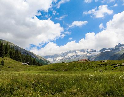Val Di Fumo // L'incanto del Trentino