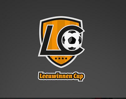 Huisstijl Leeuwinnen Cup