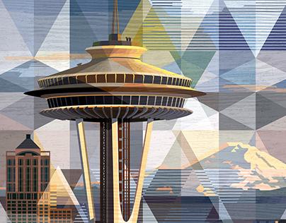 Seattle Mid Century Modern