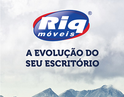 Banners for Riq Móveis