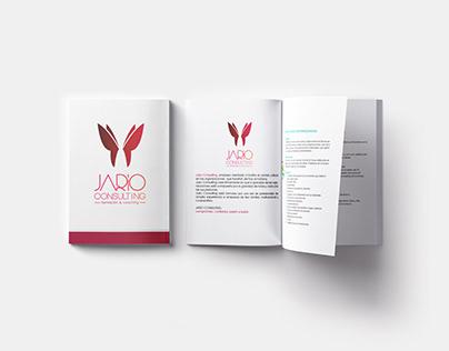 Jario Consulting brochure