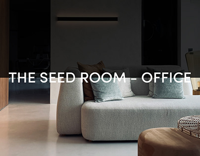 The Seed Room | Commercial