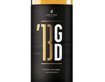 BGD 13
