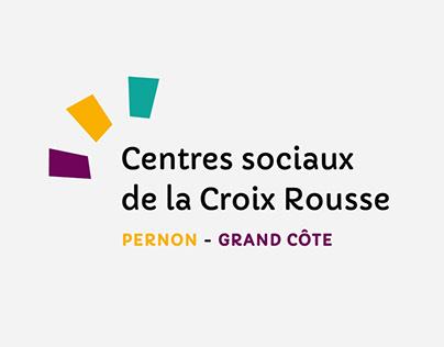 Centres sociaux de la Croix Rousse