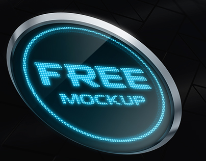 FREE mockup