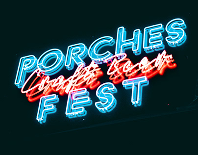 Porches Craft Beer Fest