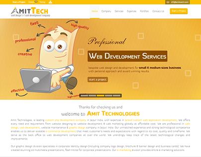 AmitTech.com