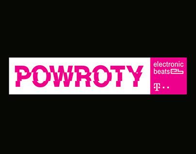 Powroty T-Mobile Electronic Beats