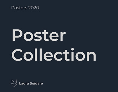 Poster Collection 2020