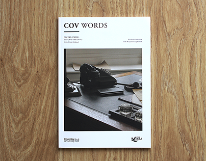 Cov Words Magazine