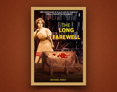 The long farewell novel cover