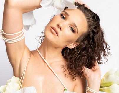 Beauty Series Amaryllis | Emelia Vermeulen