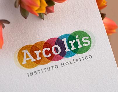 Trabajos realizados para Instituto Holistico Arco Iris