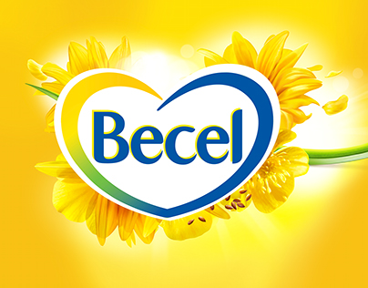 Becel Food Packaging