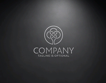 Tree Logo Design + HD video intro