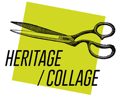 Workshop: Heritage/Collage