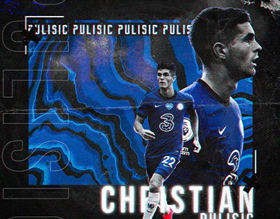 Christian Pulisic - Chelsea FC