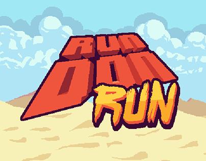 Run Don Run - 72hr Game Jam