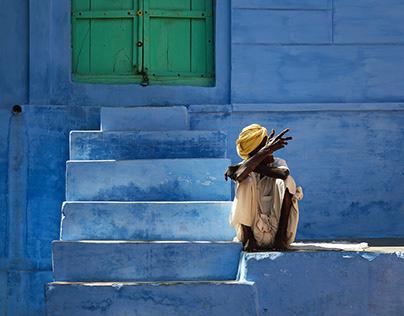 Two weeks in Rajasthan
