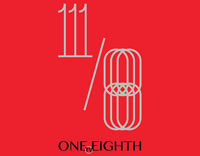 One Eighth TV