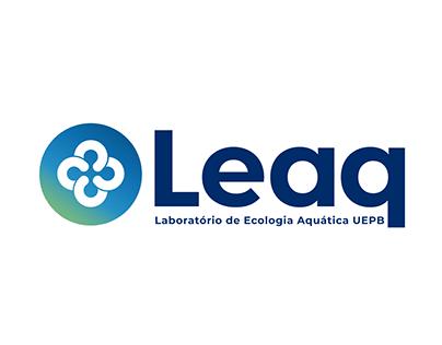 Laboratório de Ecologia Aquática UEPB - Brand