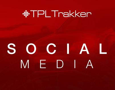 Trakker Social Media