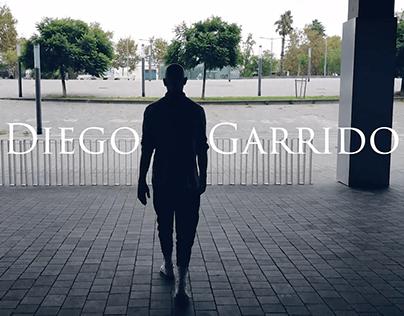 Currículum audiovisual Diego Garrido