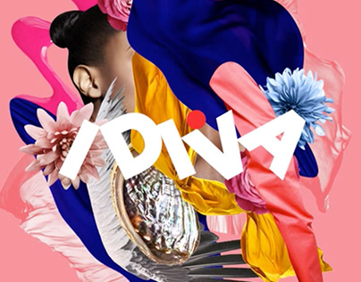 iDiva Rebrand