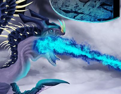DVC Dragon