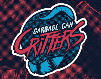 Garbage Can Critters