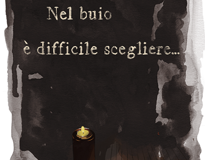 Memento - RPG
