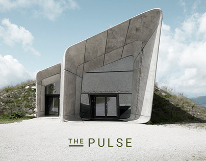 THE PULSE | gifs