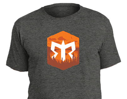 Ragnar Trail Shirts