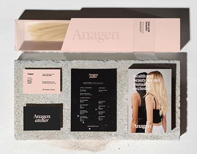 Anagen Atelier
