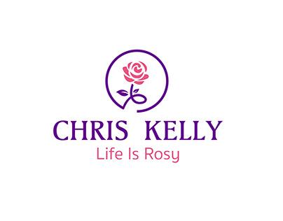 Chris Kelly Logo