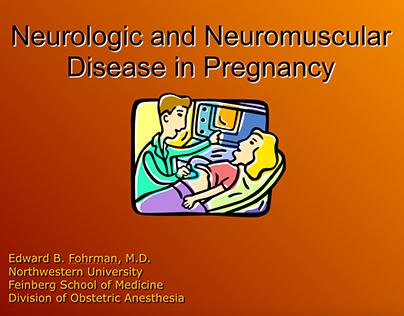 Edward Fohrman | Neurologic and Neuromuscular Disease