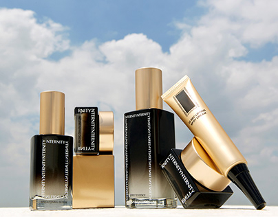 A new luxury cosmetic brand Nternity