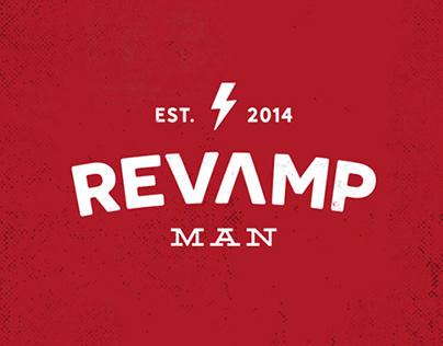 Revamp Man